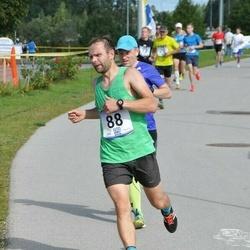 Jüri Jaansoni Kahe Silla jooks - Andero Sopp (88)