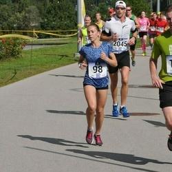 Jüri Jaansoni Kahe Silla jooks - Alena Kharchevnikova (98)