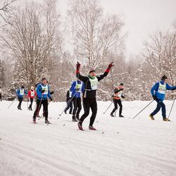 42. Tartu Maraton - Agu Lipping (4040), Raiko Ausmees (4713)