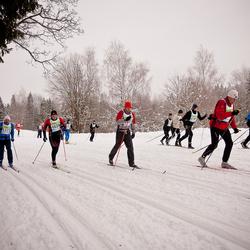 42. Tartu Maraton - Artur Besstshotnov (4839)