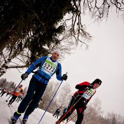 42. Tartu Maraton - Artur Besstshotnov (4839), Arvi Õigus (5272)
