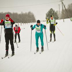 42. Tartu Maraton - Sander Pihlak (1255), Arne Pihkva (2390)