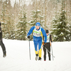 42. Tartu Maraton - Sander Pihlak (1255), Ahti Bleive (1260)
