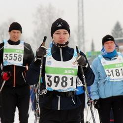 42. Tartu Maraton - Aet Udusaar (3981)