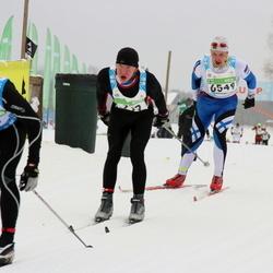 42. Tartu Maraton - Ari Sakari Palolahti (6549)