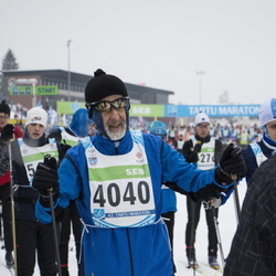 42. Tartu Maraton - Agu Lipping (4040)