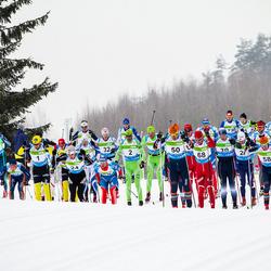 42. Tartu Maraton - Joergen Brink (1), Anders Aukland (2), Andre Mets (24), Avo Sambla (32), Börre Näss (50), Andy Gerstenberger (68)