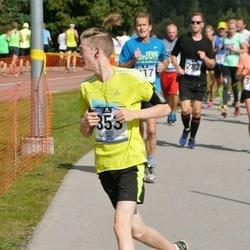 Jüri Jaansoni Kahe Silla jooks - Boris Kofman (353)