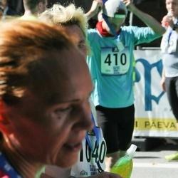 Jüri Jaansoni Kahe Silla jooks - Markus Tõnutare (410)