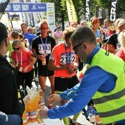 Jüri Jaansoni Kahe Silla jooks - Timo-Jussi Talsi (2143)