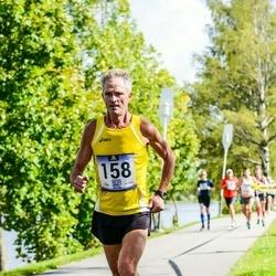 Jüri Jaansoni Kahe Silla jooks - Arnold Schmidt (158)