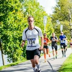 Jüri Jaansoni Kahe Silla jooks - Arno Bester (134)
