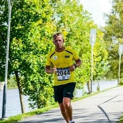 Jüri Jaansoni Kahe Silla jooks - Ando Hermsalu (2044)