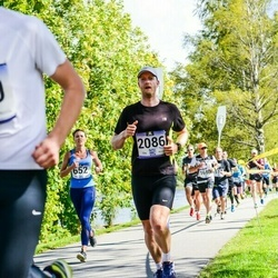 Jüri Jaansoni Kahe Silla jooks - Aarne Vasarik (2086)