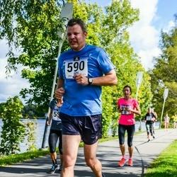 Jüri Jaansoni Kahe Silla jooks - Ando Laanesoo (590)