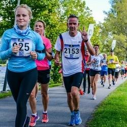 Jüri Jaansoni Kahe Silla jooks - Janek Aedmäe (2153)