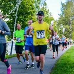 Jüri Jaansoni Kahe Silla jooks - Aare Lember (761)