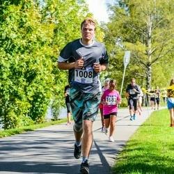 Jüri Jaansoni Kahe Silla jooks - Arlet Müristaja (1008)