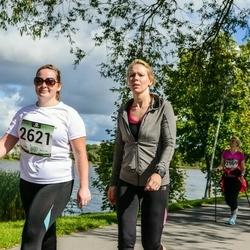 Jüri Jaansoni Kahe Silla jooks - Heleri Bauer (2621)