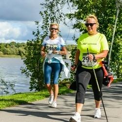 Jüri Jaansoni Kahe Silla jooks - Küllike Kivipõld (2976)