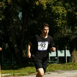 Jüri Jaansoni Kahe Silla jooks - Alvar Valtna (92)