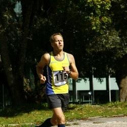 Jüri Jaansoni Kahe Silla jooks - Arnold Laasu (115)