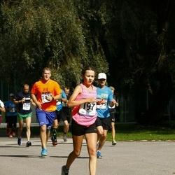 Jüri Jaansoni Kahe Silla jooks - Anastasija Skatsko (197)