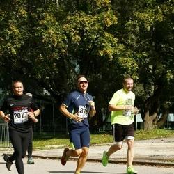 Jüri Jaansoni Kahe Silla jooks - Teet Rehtla (818), Andre Kruustok (1311), Marko Pohla (2077)