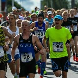 Jüri Jaansoni Kahe Silla jooks - Joosep Karlson (58)