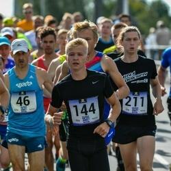 Jüri Jaansoni Kahe Silla jooks - Martin Teppan (144)