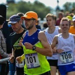 Jüri Jaansoni Kahe Silla jooks - Priit Kuuskla (101)