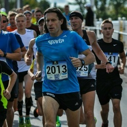 Jüri Jaansoni Kahe Silla jooks - Priit Kajari (2013)