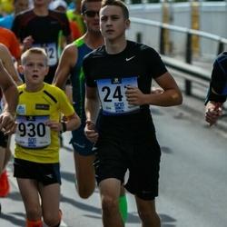 Jüri Jaansoni Kahe Silla jooks - Toomas Teppan (241)