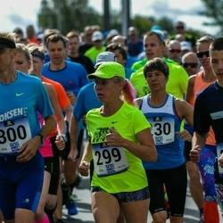 Jüri Jaansoni Kahe Silla jooks - Marika Roopärg (299)