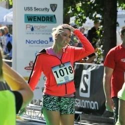 Jüri Jaansoni Kahe Silla jooks - Birjo Vilgats (1018)