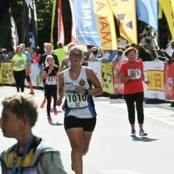 Jüri Jaansoni Kahe Silla jooks - Annabel Pors (1010)