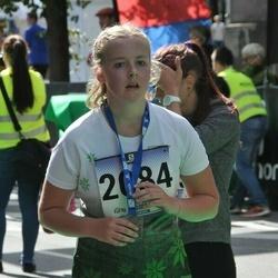 Jüri Jaansoni Kahe Silla jooks - Anita Tamm (2084)