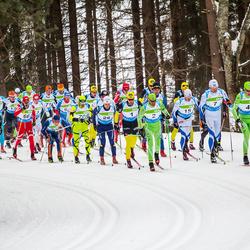 42. Tartu Maraton - Joergen Brink (1), Anders Aukland (2), Simen Oestensen (4), Algo Kärp (7), Timo Simonlatser (15), Henrik Alm (26), Alexander Bessmertnykh (63)