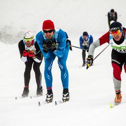 42. Tartu Maraton - Anatoliy Basov (228)