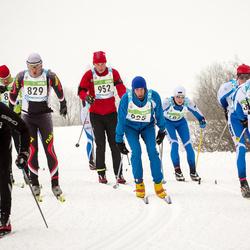 42. Tartu Maraton - Sandor Liive (754), Ago Saluveer (925)
