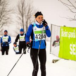 42. Tartu Maraton - Briti Klimberg (4286)