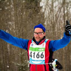 42. Tartu Maraton - Bruno Born (4166)