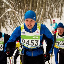 42. Tartu Maraton - Aleksei Kuligin (9453)