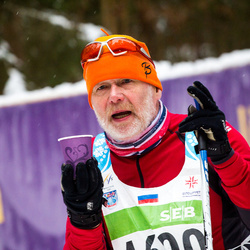 42. Tartu Maraton - Anders Aukland (2)