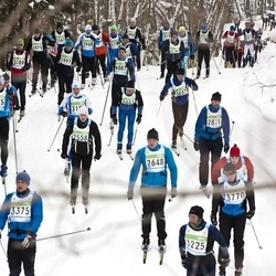 42. Tartu Maraton - Alexander Kozlov (1925), Paul Hermansson (2558), Marko Allik (2648), Kristjan Mark (2811), Mario Kirt (2897), Lauri Preimann (3375)