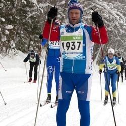 42. Tartu Maraton - Tiit Laaneots (1937)