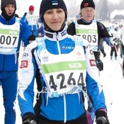 42. Tartu Maraton - Annely Ajaots (4264)