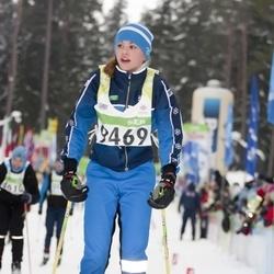 42. Tartu Maraton - Brita Sander (9469)