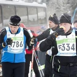42. Tartu Maraton - Benno Keskpalu (5334)