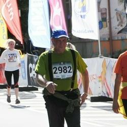 Jüri Jaansoni Kahe Silla jooks - Meelis Tomson (2982)